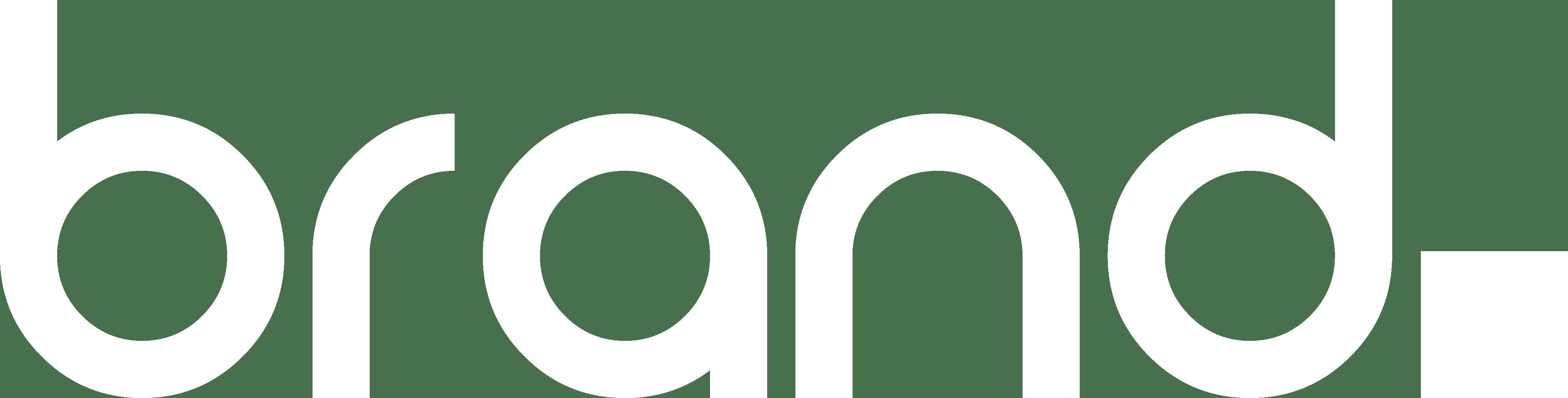logo brand square sibiu alb