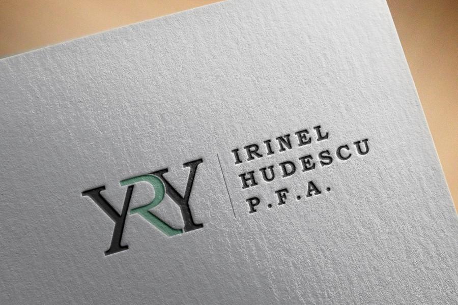 Logo Design Sibiu YRY electric